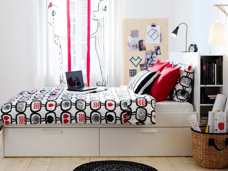 viel komfort f r kleinen preis. Black Bedroom Furniture Sets. Home Design Ideas
