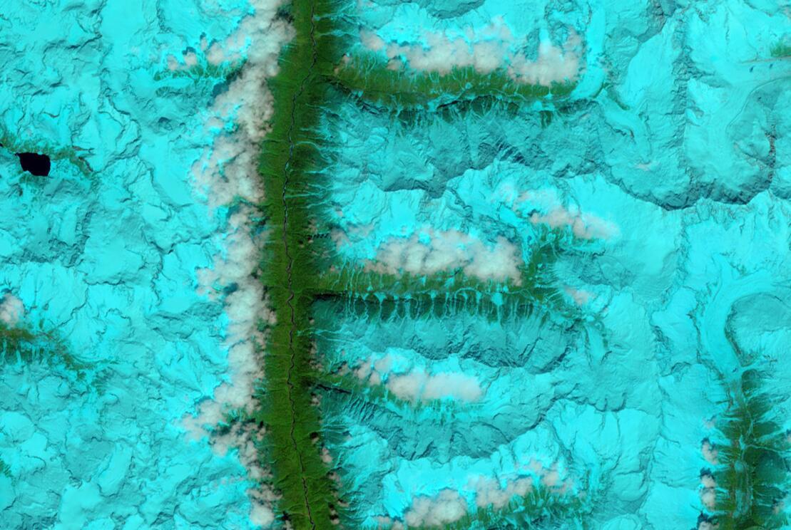 Bild zu Tibet