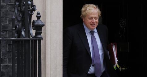 London stellt Verhandlungsmandat für Beziehung mit EU vor