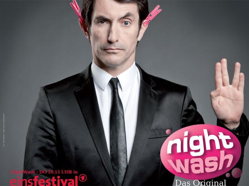 Bild zu Nightwash