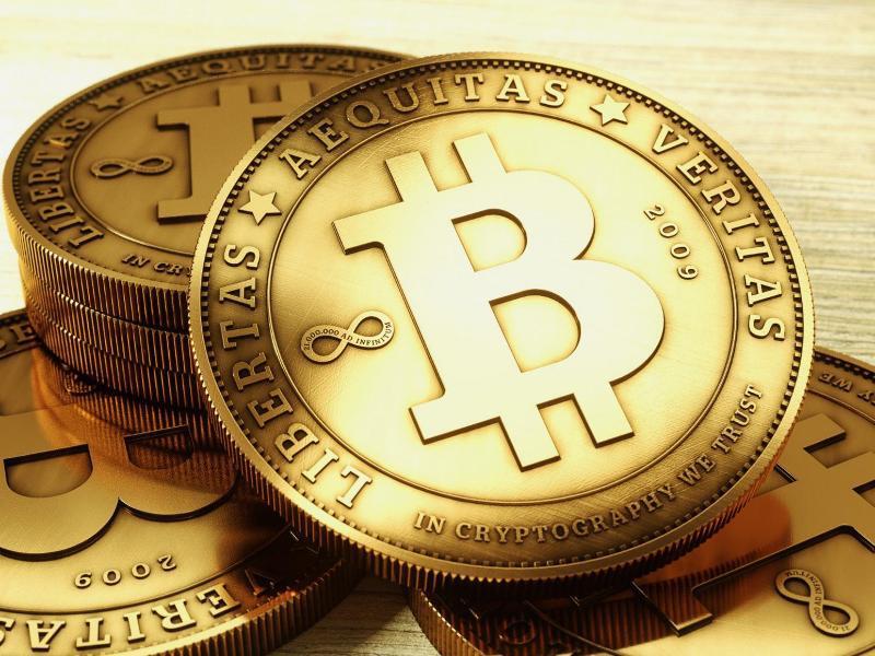Bild zu «Time»-Verlag akzeptiert Bitcoins
