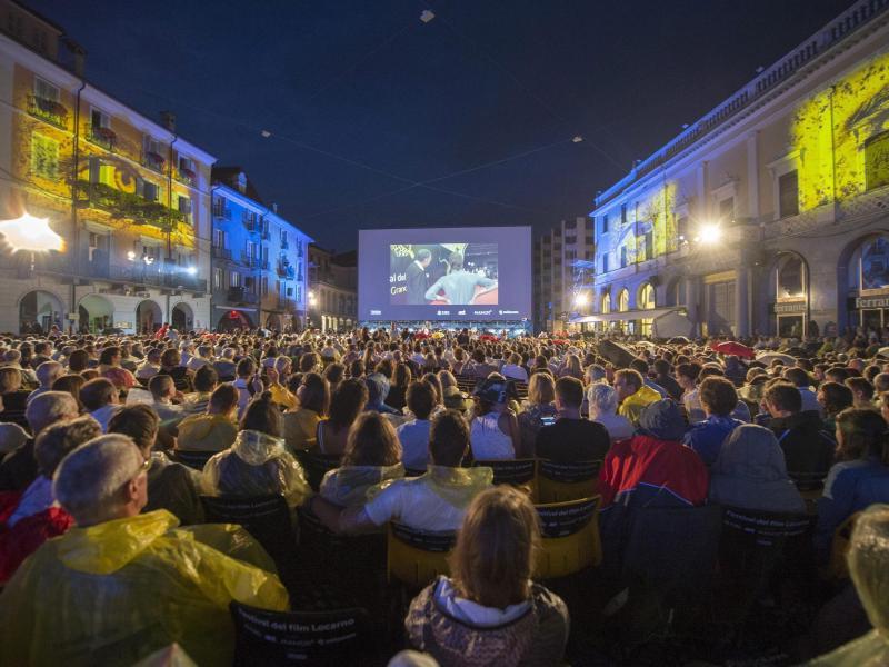 Bild zu Filmfestival Locarno