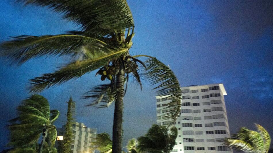 Bahamas - Hurrikan «Dorian»