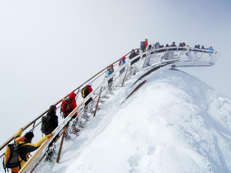 Bild zu Top of Tyrol