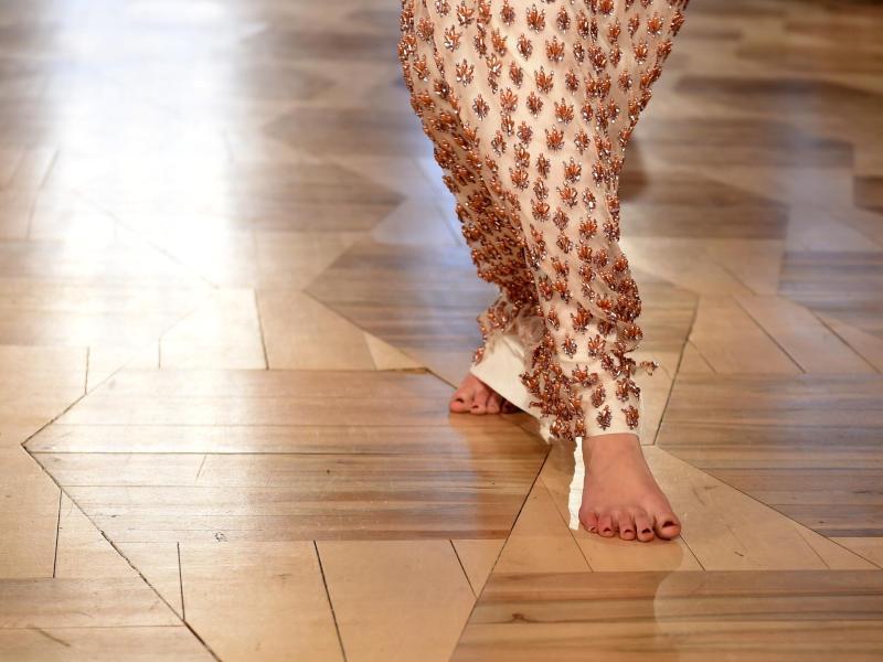Bild zu Fashion Week Berlin - Marina Hoermanseder
