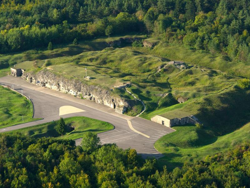 Bild zu 100 Jahre Schlacht um Verdun