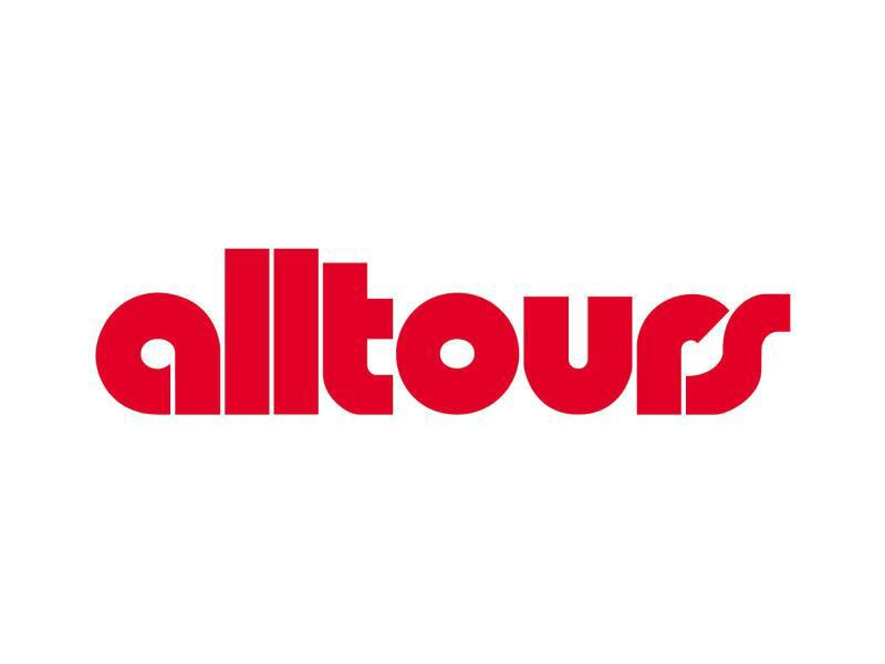 Bild zu alltours-Logo