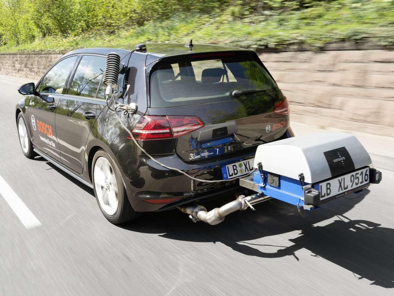 Bild zu Bosch Diesel-Durchbruch