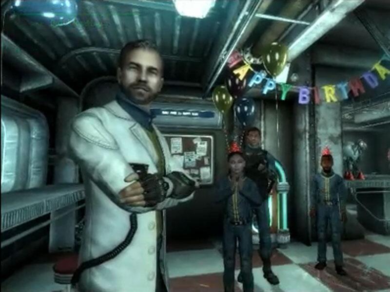 Bild zu Fallout 3