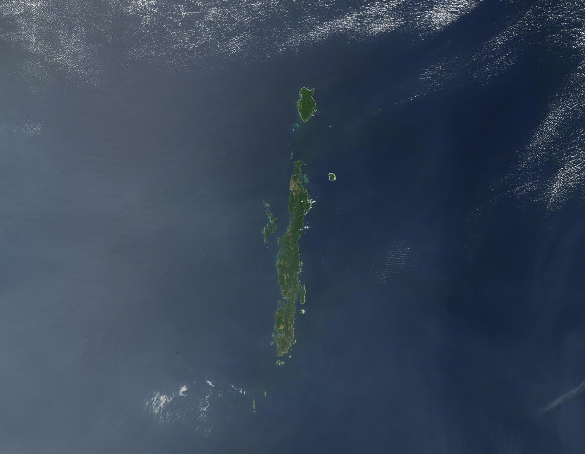 Bild zu Andaman Islands