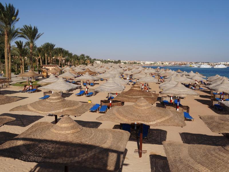 Bild zu Hurghada
