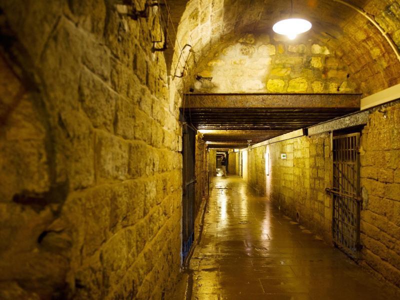 Bild zu Im Inneren des Fort Douaumonts