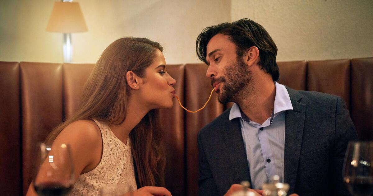 Beste italienische Dating