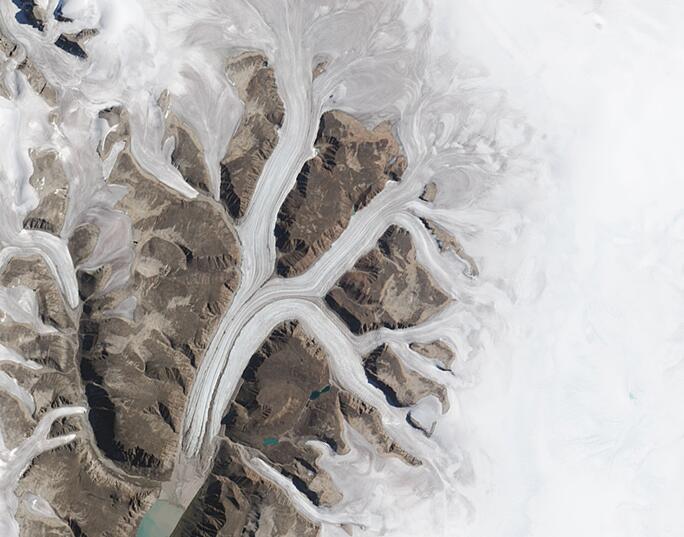 Bild zu Sirmilik Nationalpark