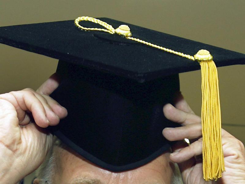 Bild zu Doktortitel gut für den Aufstieg