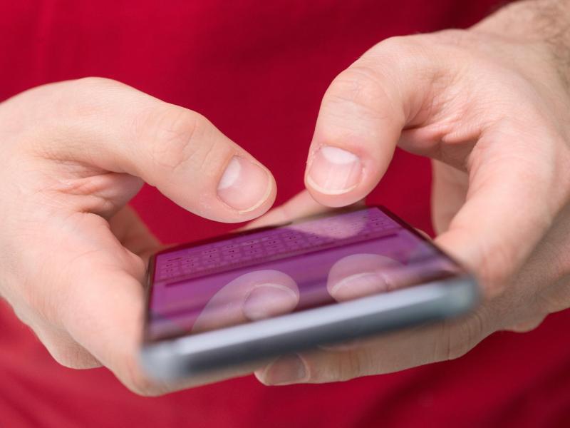 Bild zu Gute Gesundheits-Apps erkennen