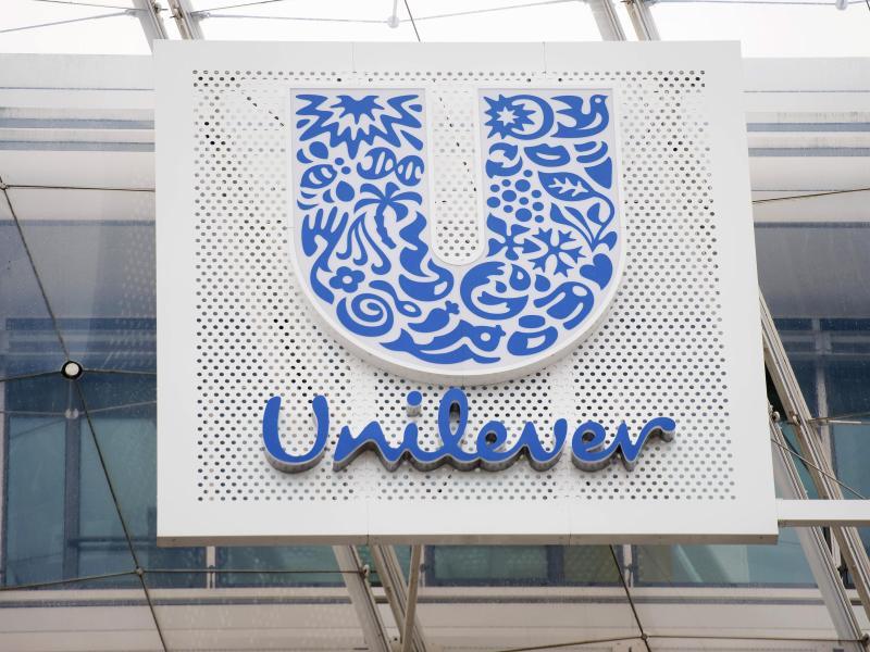 Bild zu Unilever