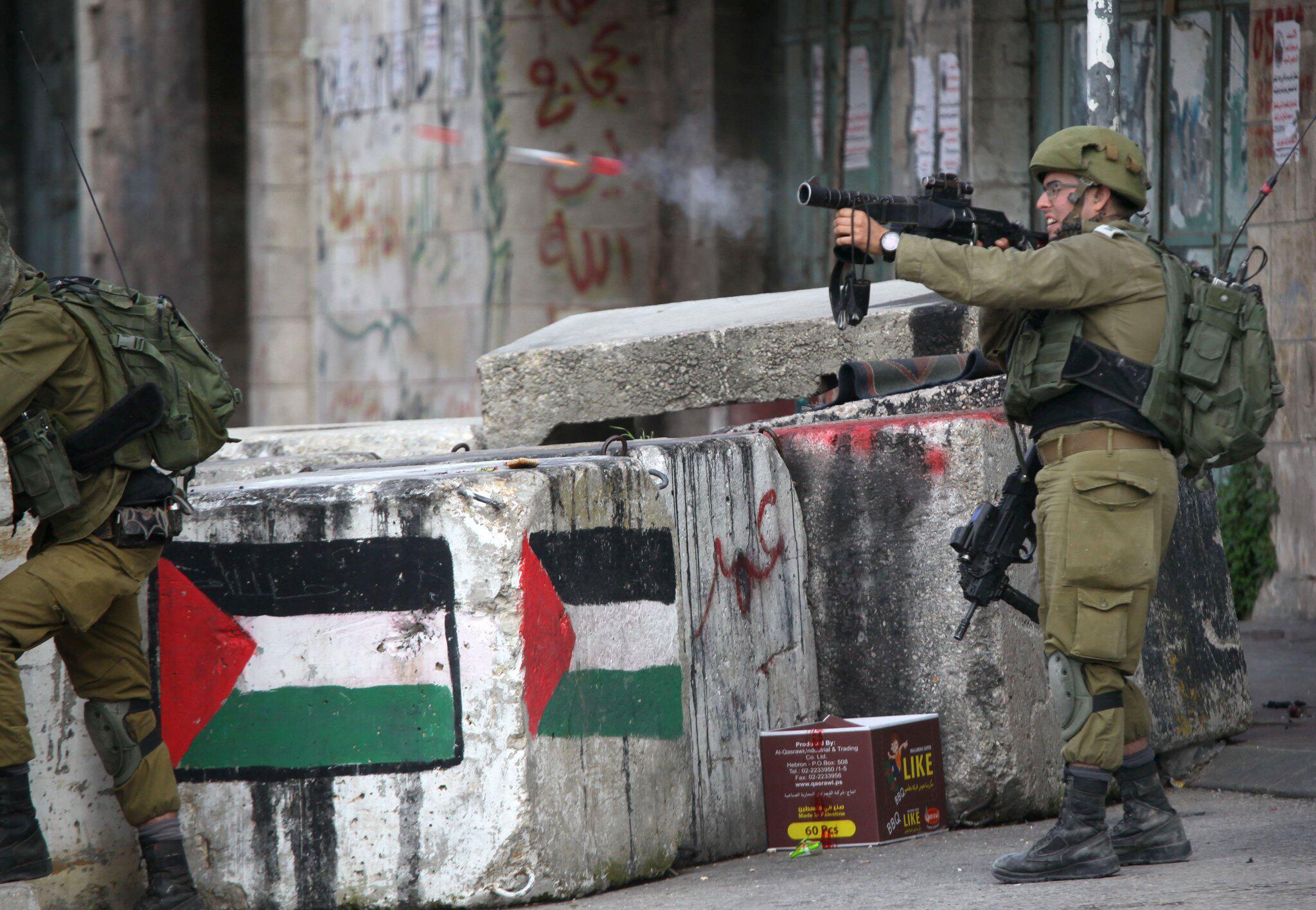 Bild zu Nahost-Konflikt
