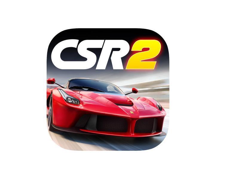 Bild zu CSR 2
