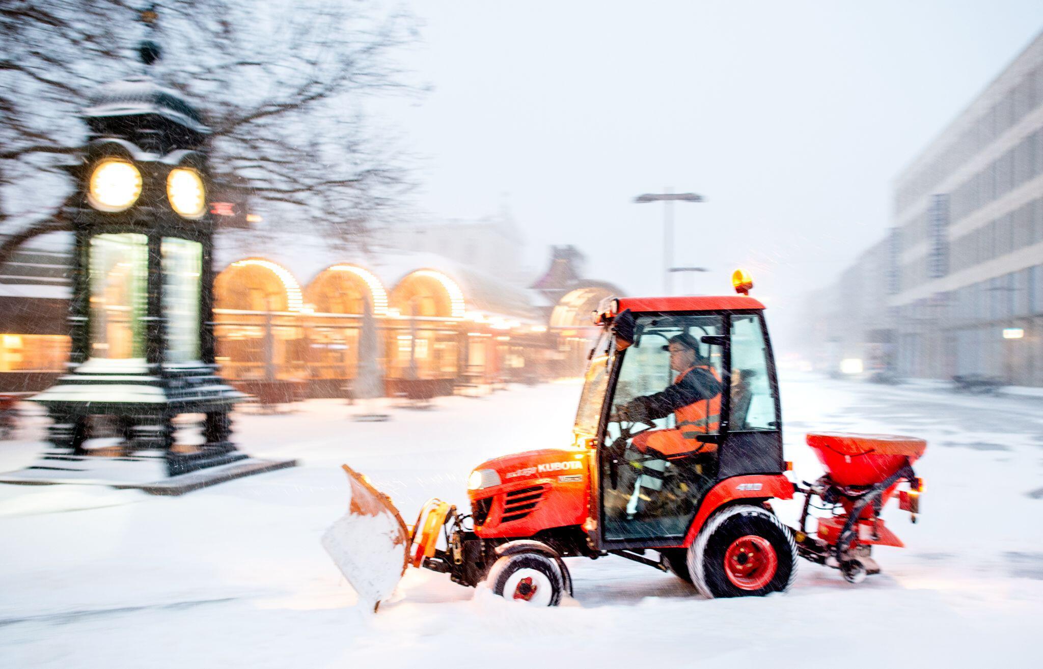 Bild zu Winterwetter - Niedersachsen