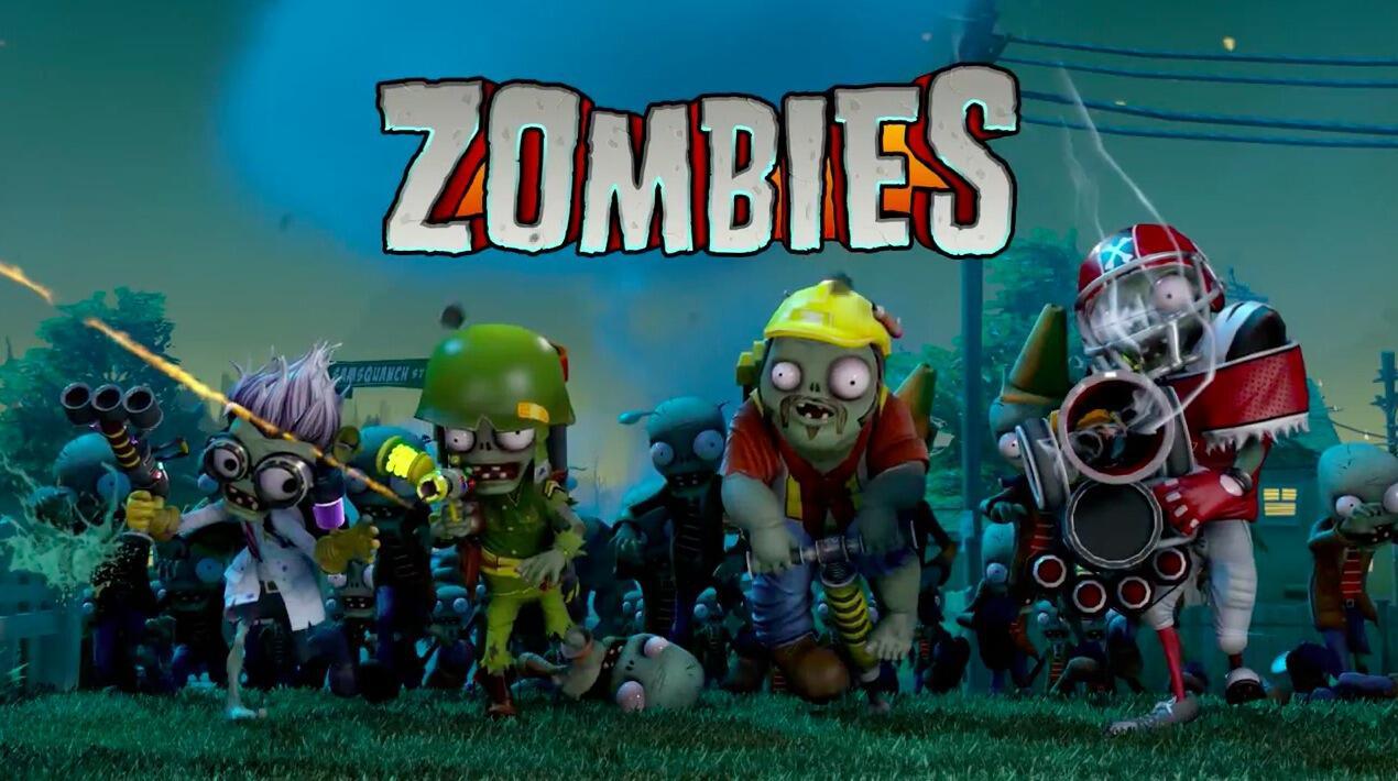 Bild zu Plants vs. Zombies