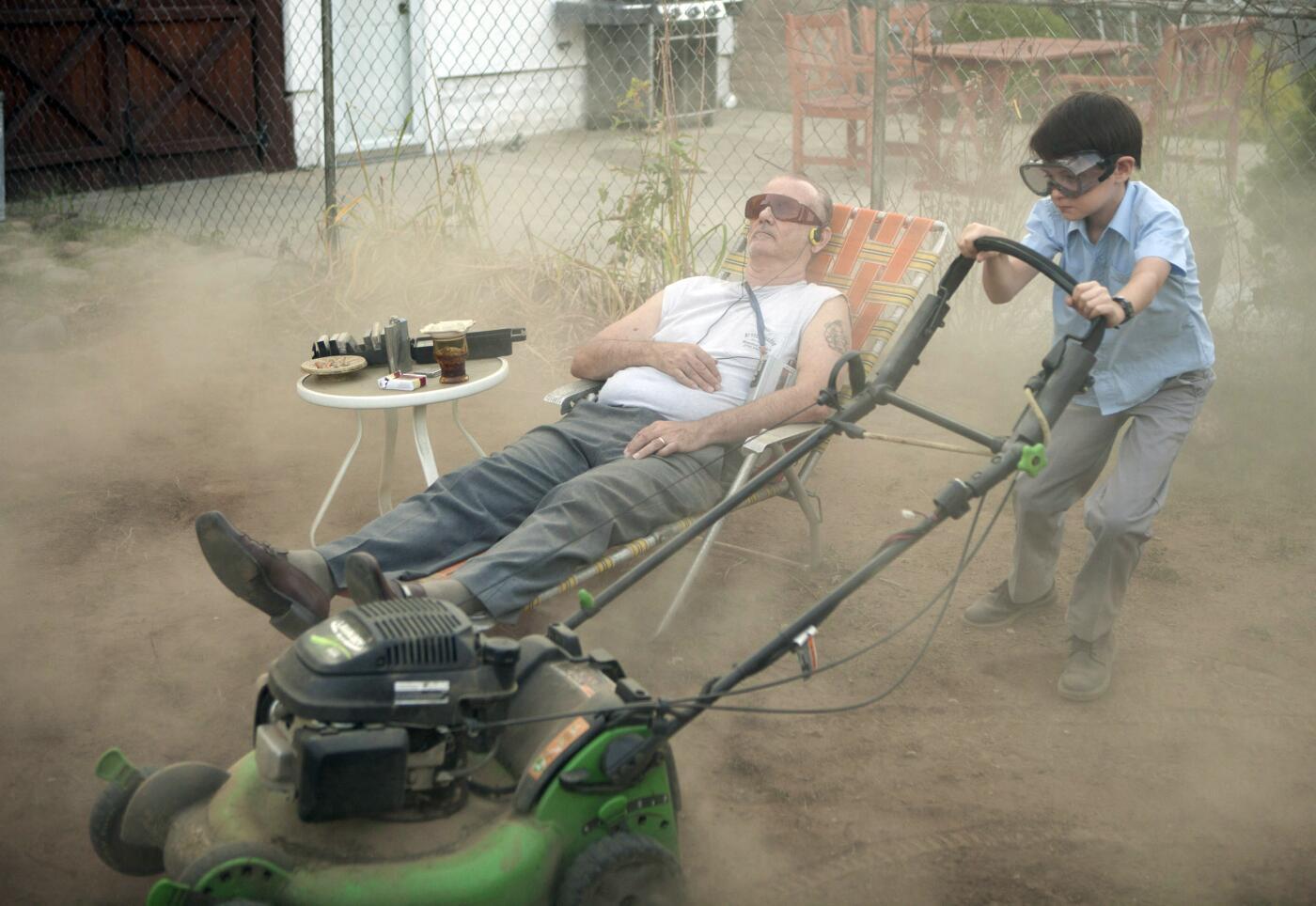 Bild zu Exklusiver Clip zur Bill Murray Komödie ST. VINCENT