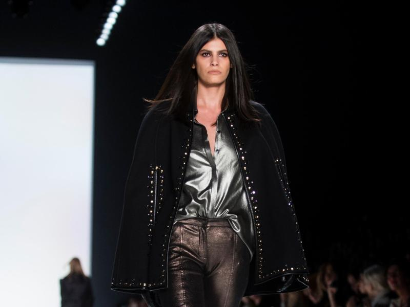 Bild zu Berlin Fashion Week - Dimitri