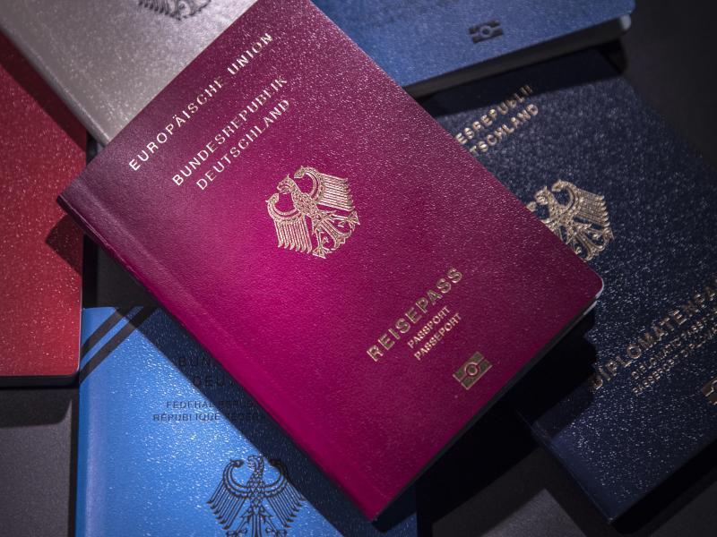 Bild zu Visum für Ägypten