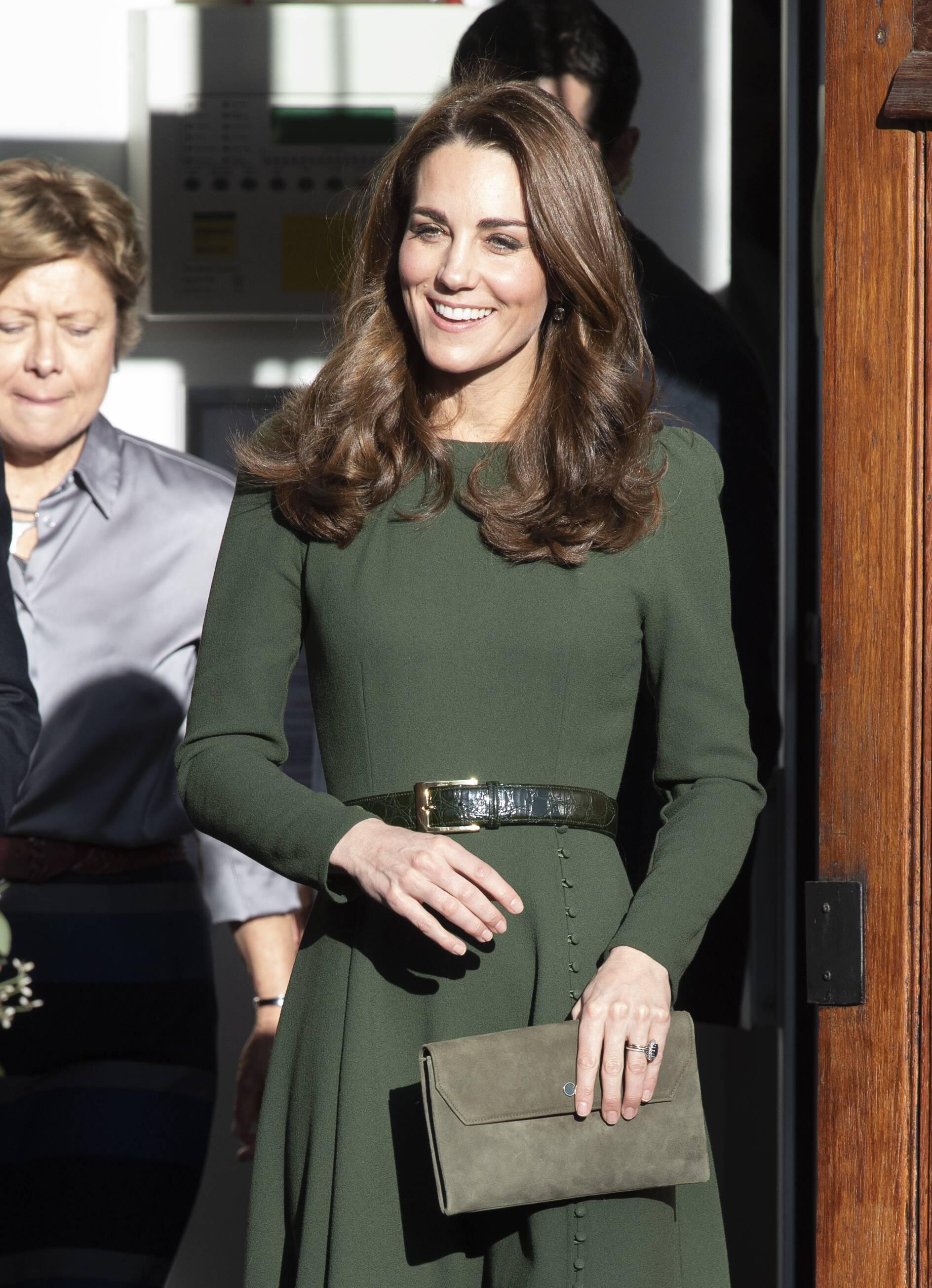 Bild zu Herzogin Kate