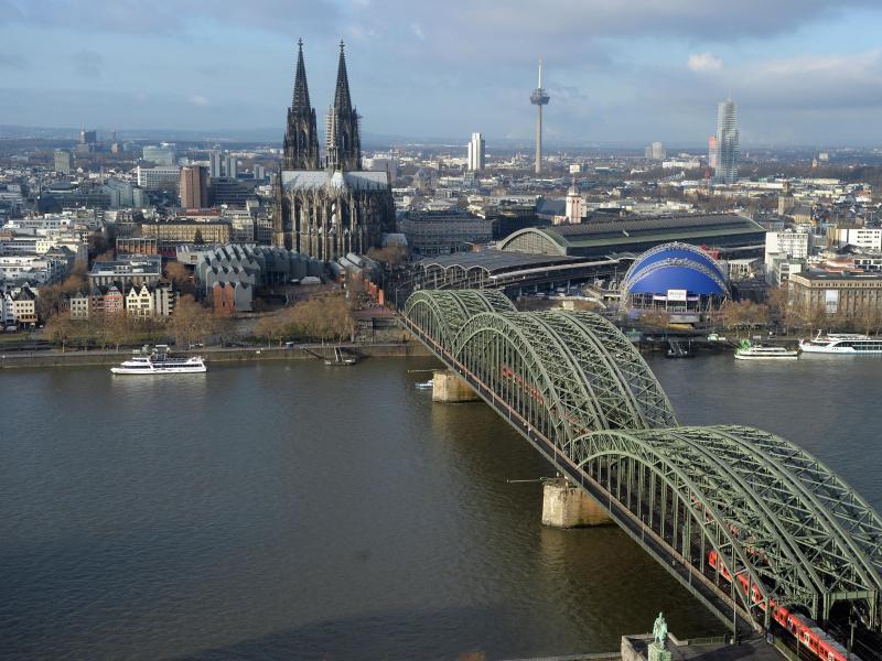 Bild zu Köln