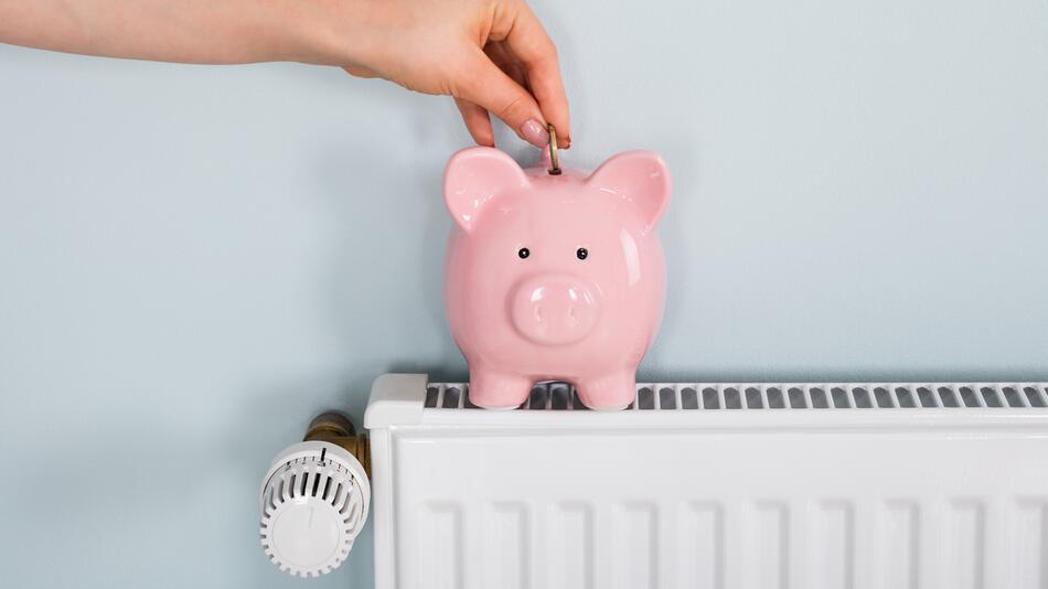 heizung, heizen, winter, wärme, geld sparen, smartes thermostat, heizkörper, digital, smart home