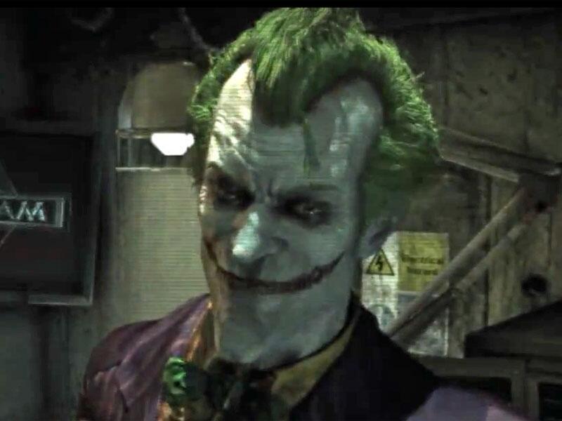 Bild zu Batman: Arkham Asylum