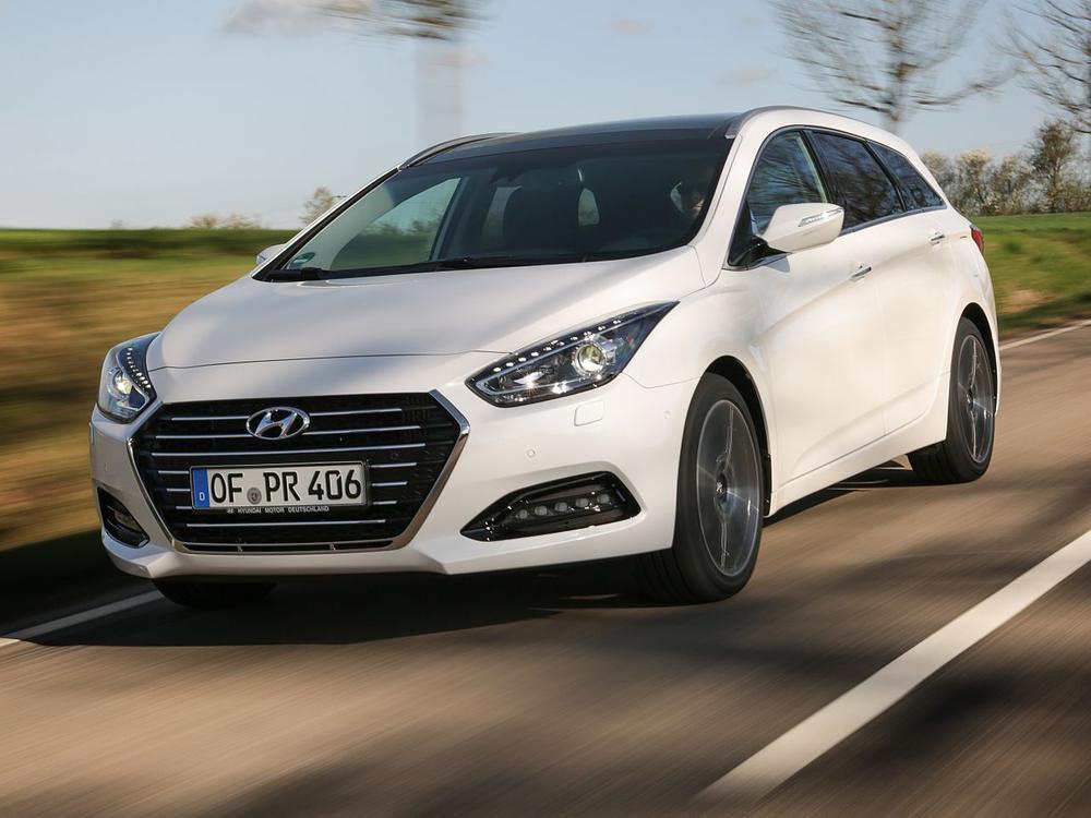 Bild zu Platz 9: Hyundai