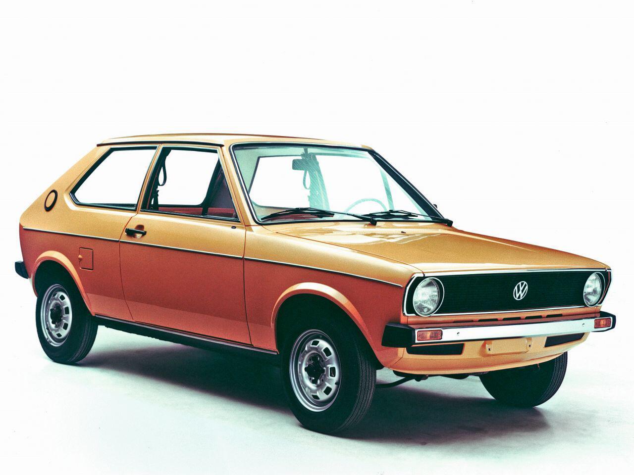 Bild zu VW Polo