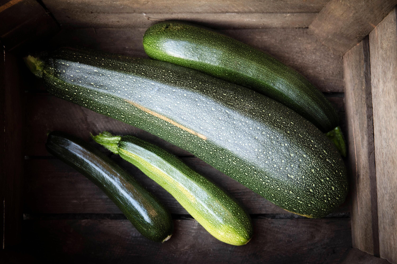 Bild zu Zucchini