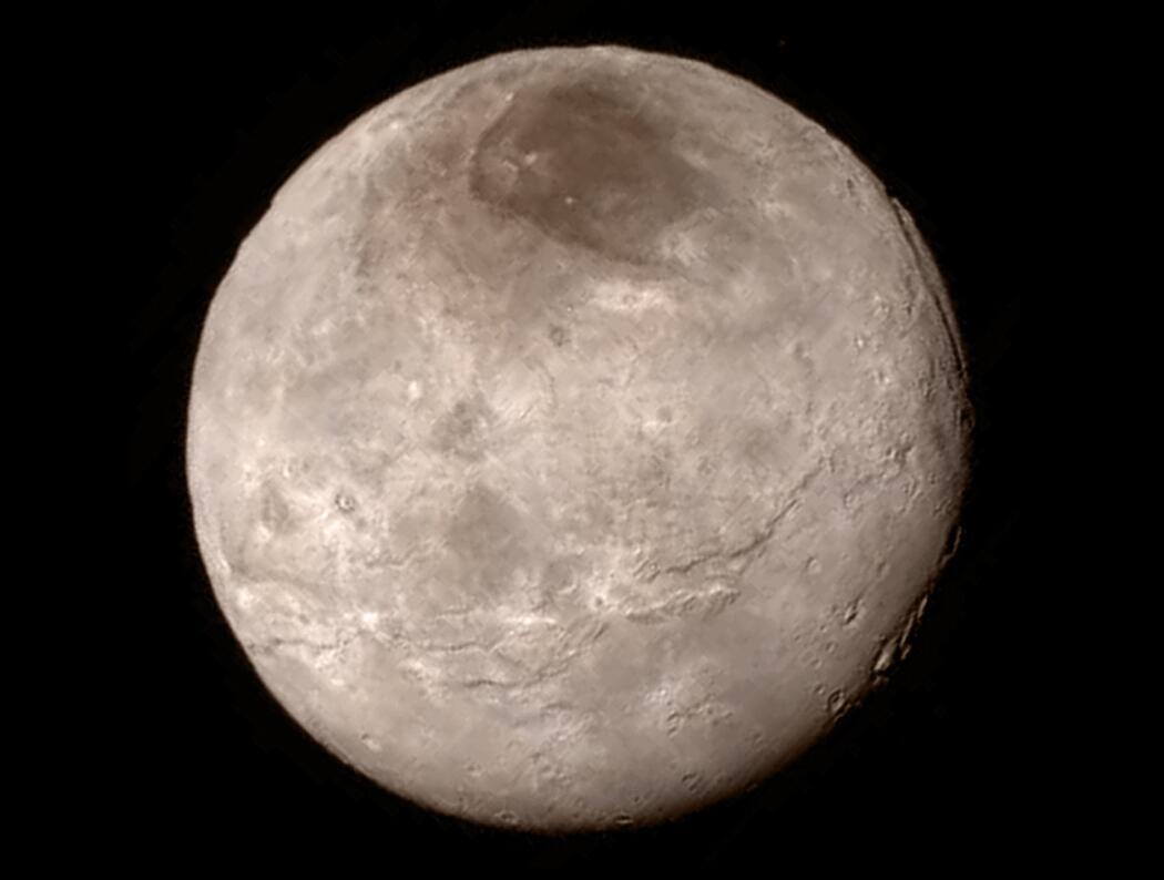 Bild zu Charon