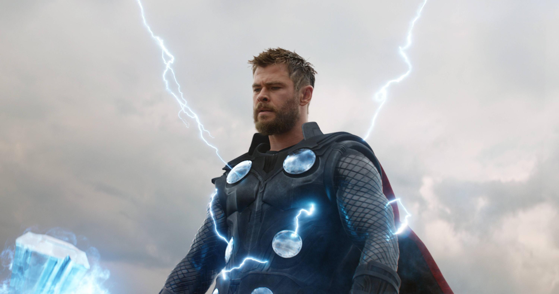Bild zu Avengers: Endgame