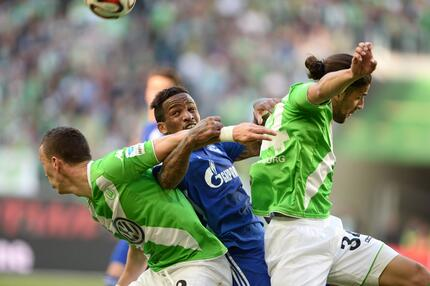 Bundesliga: LIVE-Ergebnisse und die Tabelle des 29. Spieltags.
