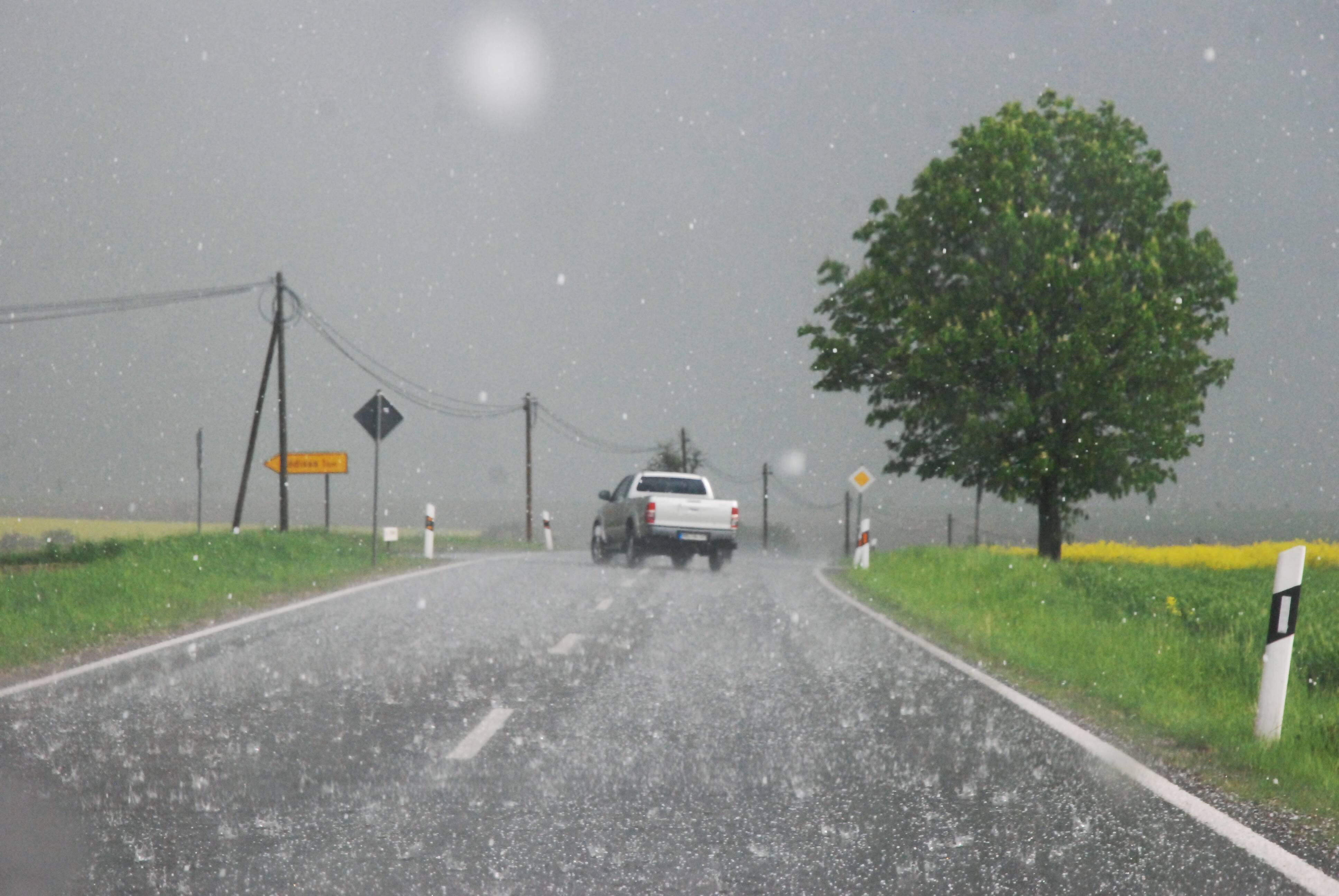 Bild zu Blitze und Gewitter