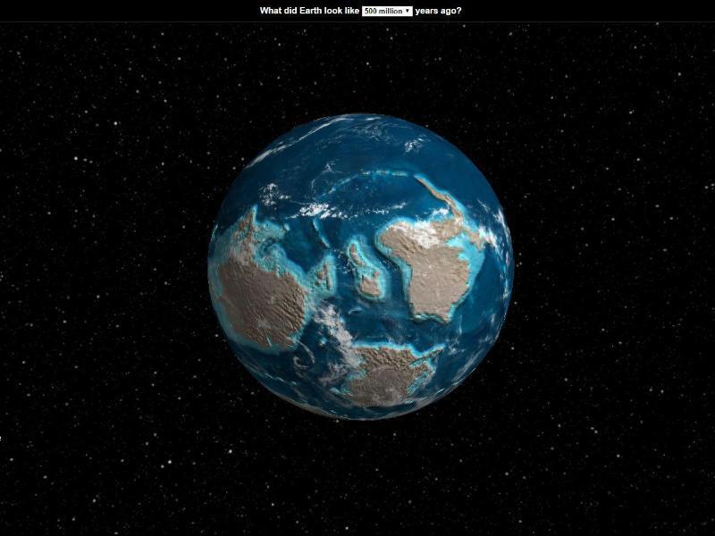 Bild zu «dinosaurpictures.org»