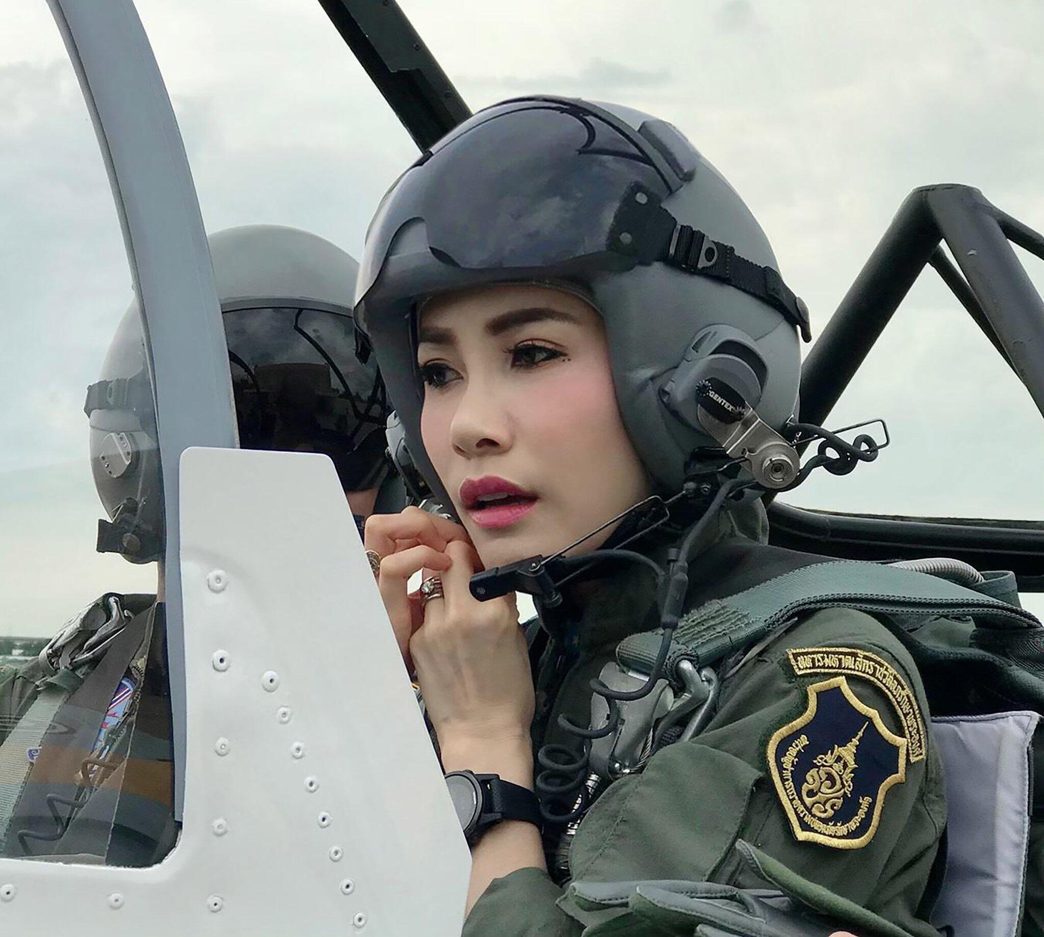 Bild zu Königlich-Adelige Gemahlin in Thailand