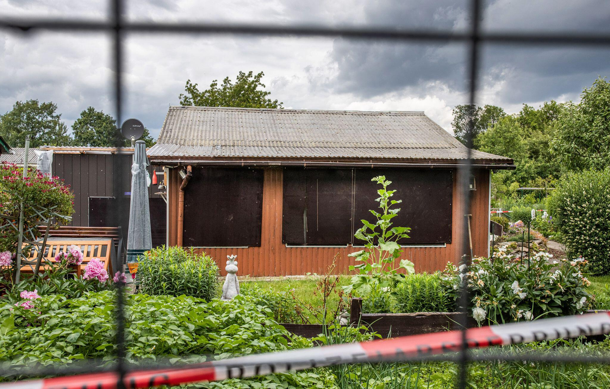 Bild zu Missbrauchsfall Münster