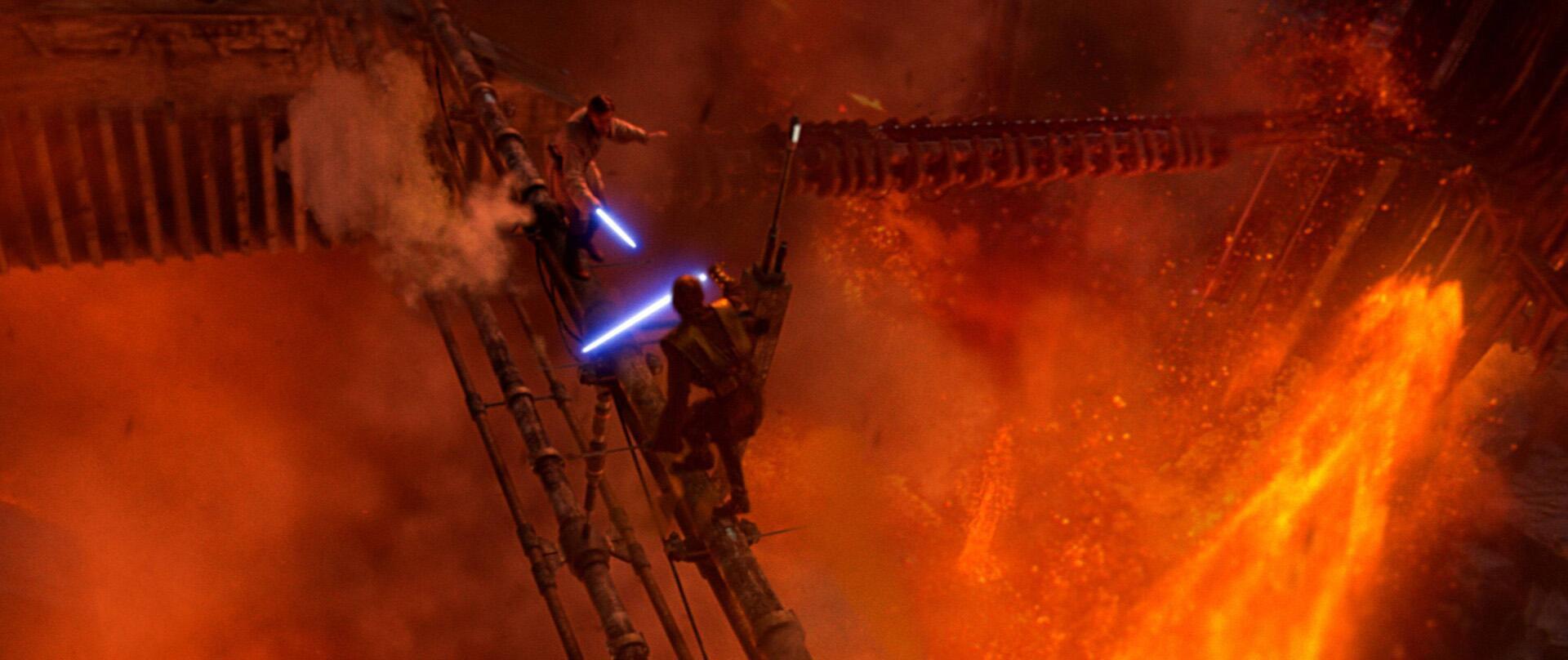Bild zu Star Wars, Filme, Fakten, Wissen, Episode III