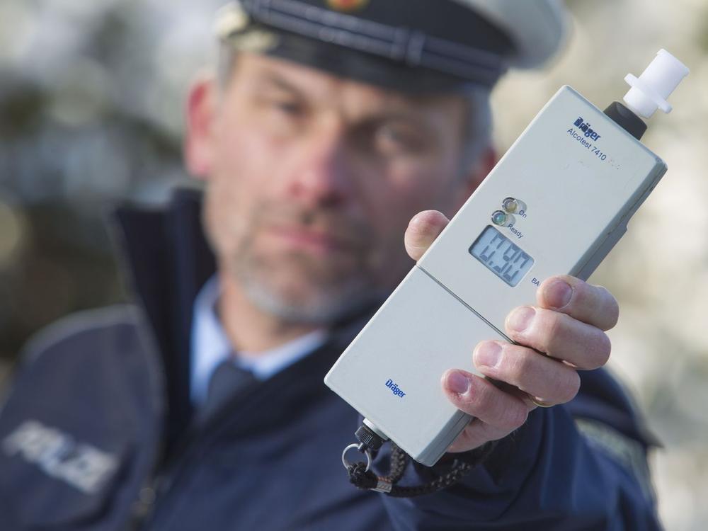 Bild zu Keine Einheitlichen Gesetze: MPU und Dashcams