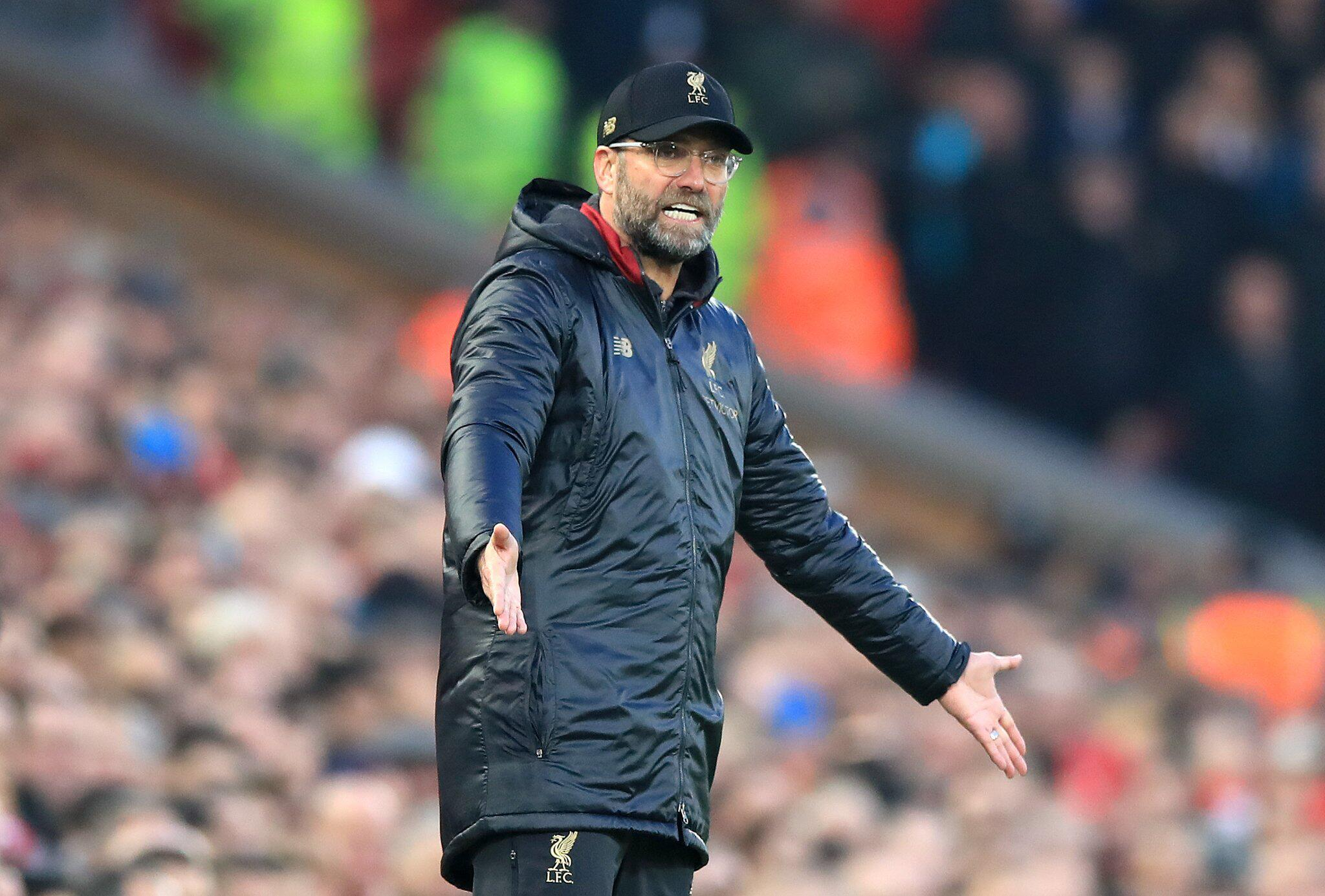 Bild zu FC Liverpool - Newcastle United