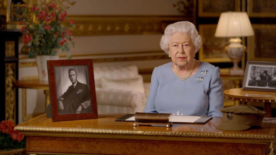 75 Jahre Kriegsende - Großbritannien
