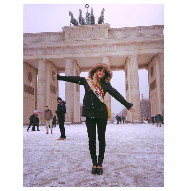 Bild zu Evelyn in Berlin
