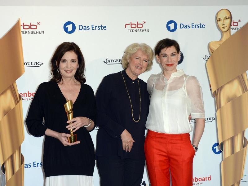 Bild zu Deutscher Filmpreis