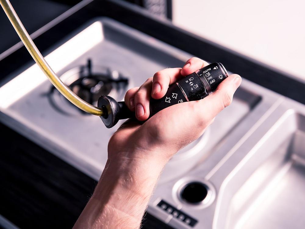 Bild zu Öl und Essig auf Knopfdruck