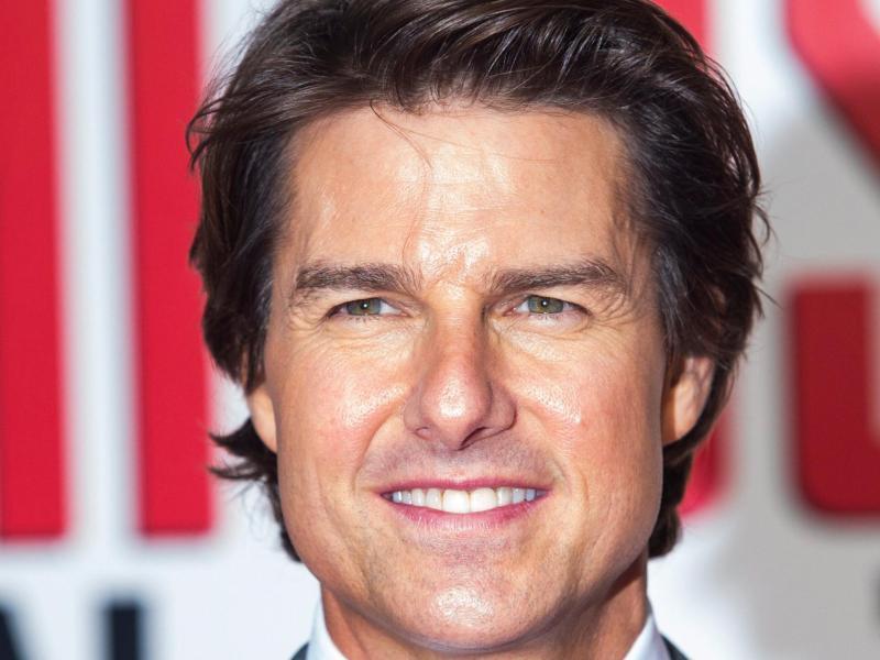Bild zu Tom Cruise